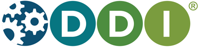 The logo of the EDDI conference series